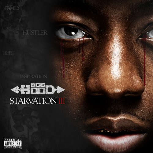 Starvation 3 - Ace Hood | MixtapeMonkey.com