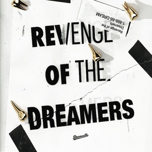 Revenge Of The Dreamers - J. Cole & Dreamville | MixtapeMonkey.com