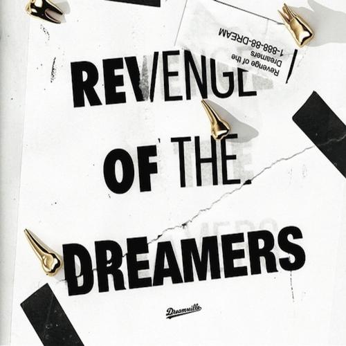 Revenge Of The Dreamers - J. Cole & Dreamville | MixtapeMonkey.com