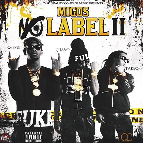 No Label 2 - Migos | MixtapeMonkey.com