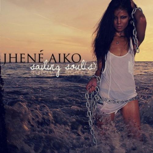 Sailing Soul(s) - Jhene Aiko | MixtapeMonkey.com
