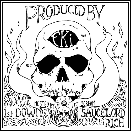 Produced by FKi - FKi | MixtapeMonkey.com