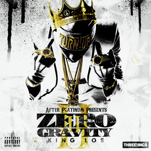 Zero Gravity 2 - King Los | MixtapeMonkey.com