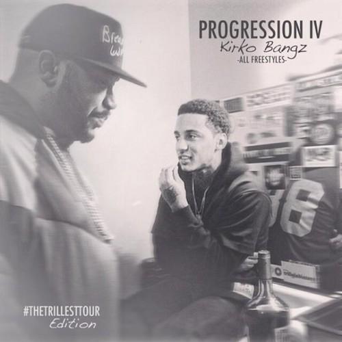 Progression IV - Kirko Bangz | MixtapeMonkey.com