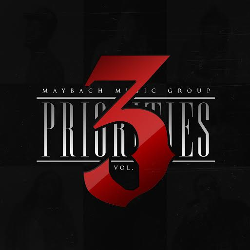 Priorities 3 - MMG | MixtapeMonkey.com