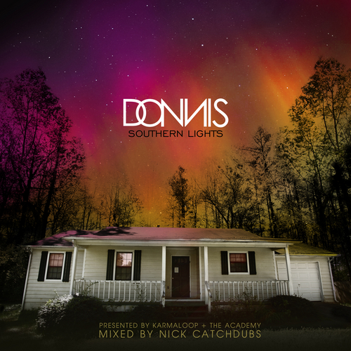 Southern Lights - Donnis | MixtapeMonkey.com
