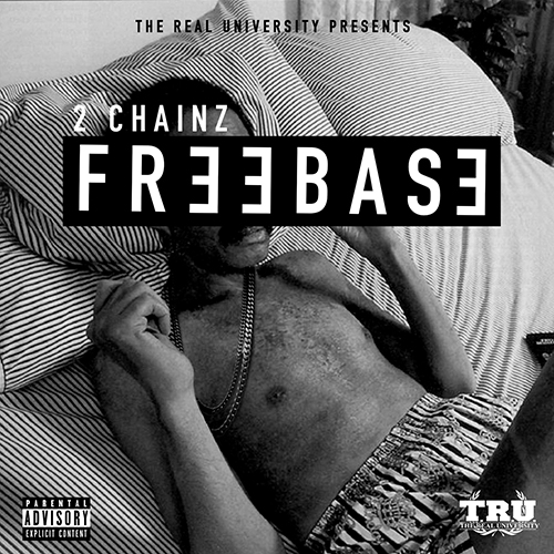 Cover 2 Chainz - FreeBase