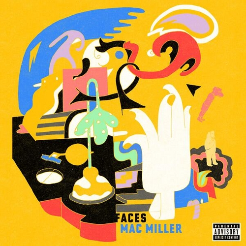 Faces - Mac Miller | MixtapeMonkey.com
