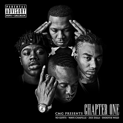 Chapter One - CMG | MixtapeMonkey.com