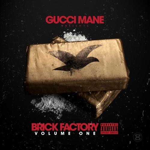 Brick Factory - Gucci Mane | MixtapeMonkey.com