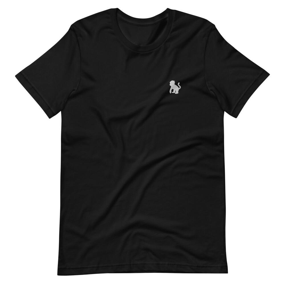 Monkey Icon T-Shirt