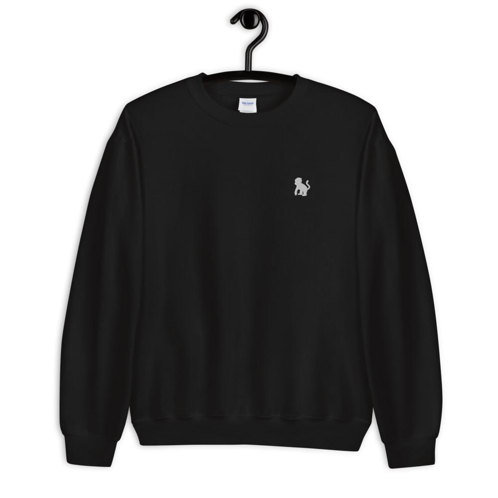 Monkey Icon Sweatshirt
